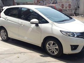 Used Honda Jazz VX 2016 MT for sale in Coimbatore