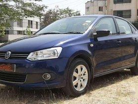Used Volkswagen Vento 2012 MT for sale in Nashik