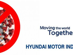 Hyundai Motor India Foundation Takes Multi-tiered Approach to Tackle n-COVID-19 Outbreak
