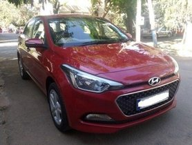 2017 Hyundai i20 Asta 1.2 MT for sale in Bangalore