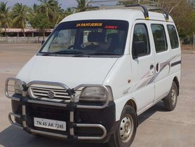 Used 2008 Maruti Suzuki Versa MT for sale in Tiruchirappalli