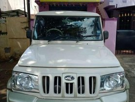 Used Mahindra Bolero, 2010, Diesel MT for sale in Coimbatore