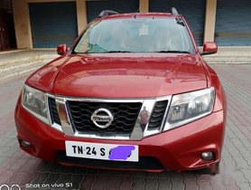 Used Nissan Terrano XL 2013 MT for sale in Salem