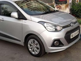 Used Hyundai Xcent 2016 MT for sale in Kolkata