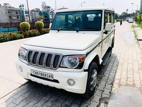 Used Mahindra Bolero ZLX 2018 AT for sale in Gurgaon