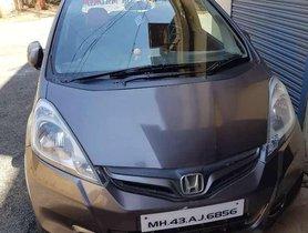 Used Honda Jazz 2011 MT for sale in Mumbai