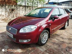 Used Fiat Linea 2010 MT for sale in Gurgaon