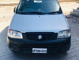 Used Maruti Suzuki Alto 2007 MT for sale in Kanpur