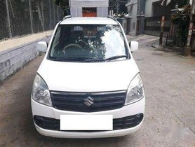 Used 2012 Maruti Suzuki Wagon R VXI MT for sale in Hyderabad