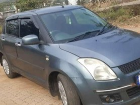 Used 2010 Maruti Suzuki Swift MT for sale in Mahad