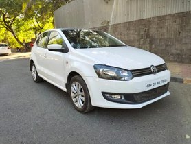 Used 2014 Volkswagen Polo GTI AT for sale in Mumbai