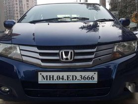 Used Honda City 2009 AT for sale in Mumbai