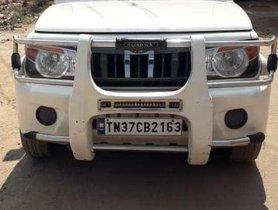 Used Mahindra Bolero SLX 2012 MT for sale in Coimbatore