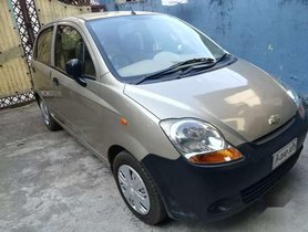 Used 2010 Chevrolet Spark MT for sale in Ranchi