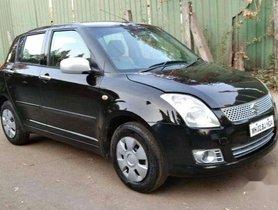Used 2009 Maruti Suzuki Swift VXI MT for sale in Thane