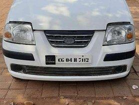 Used 2006 Hyundai Santro Xing MT for sale in Raipur