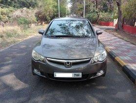 Honda Civic 1.8V Manual, 2008, Petrol MT in Hyderabad