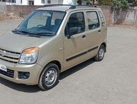 Maruti Suzuki Wagon R LXi BS-III, 2006, MT for sale in Vadodara