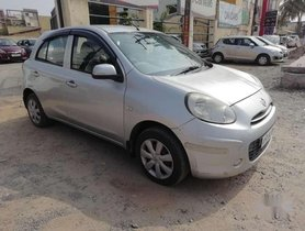 Nissan Micra Diesel 2012 MT for sale in Hyderabad