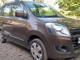 Used Maruti Suzuki Wagon R VXI 2016 MT for sale in Thane