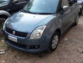 Maruti Suzuki Swift VDi, 2010, Diesel MT for sale in Hyderabad