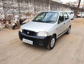 Maruti Suzuki Alto 2010 MT for sale in Ahmedabad