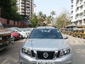 Nissan Terrano XL 2014 MT for sale in Mumbai