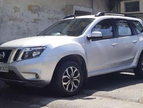 Used Nissan Terrano XL 2016 MT for sale in Dehradun