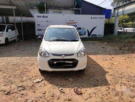 Used Maruti Suzuki Alto 800 Lxi, 2014, Petrol MT for sale in Palai