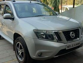 2014 Nissan Terrano MT for sale in Nagpur
