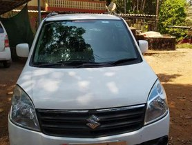 Maruti Suzuki Wagon R 2012 MT for sale in Kudal