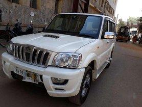 2011 Mahindra Scorpio VLX MT for sale in Nagar