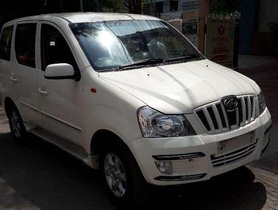 Used 2010 Mahindra Xylo E8 MT for sale in Hyderabad