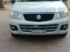 Used Maruti Suzuki Alto K10 VXI 2011 for sale in Ahmedabad