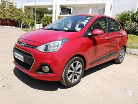 Used Hyundai Xcent 2014 MT for sale in Pune