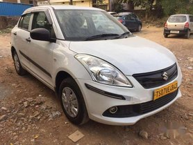 Maruti Suzuki Swift Dzire Tour, 2017, Diesel MT in Hyderabad