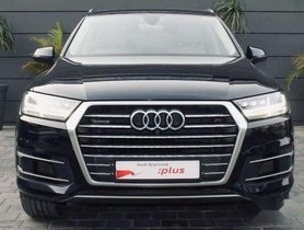 Used Audi Q7 45 TDI Technology Pack, 2016, Diesel AT in Ludhiana