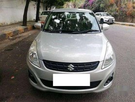 Maruti Suzuki Swift Dzire VDi BS-IV, 2013 MT in Hyderabad