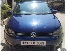 Used Volkswagen Polo Highline 2014, MT for sale in Hyderabad