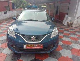2018 Maruti Suzuki Baleno MT for sale in Thiruvananthapuram