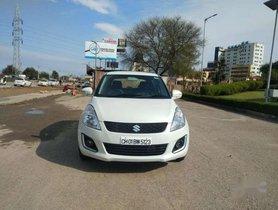 Used Maruti Suzuki Swift VDI 2015 MT for sale in Chandigarh