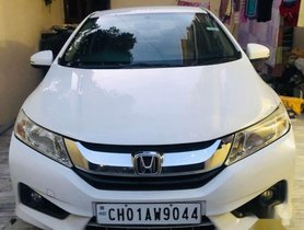 Used 2014 Honda City MT for sale in Chandigarh
