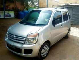 Used 2010 Maruti Suzuki Wagon R MT for sale in Tiruppur