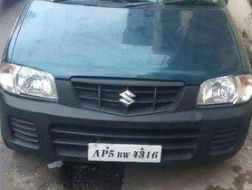 Maruti Suzuki Alto 2011 MT for sale in Visakhapatnam