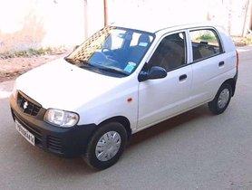 Used Maruti Suzuki Alto 2012 MT for sale in Ludhiana