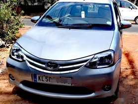 Used Toyota Etios Liva GD 2013 MT for sale in Tirur