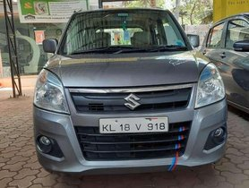 Maruti Suzuki Wagon R VXi BS-III, 2018, Petrol MT for sale in Kozhikode