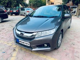Used 2015 Honda City AT for sale in Gurgaon