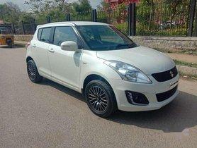 Used 2017 Maruti Suzuki Swift VXI AT for sale in Nagar