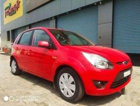 2010 Ford Figo MT for sale in Pondicherry